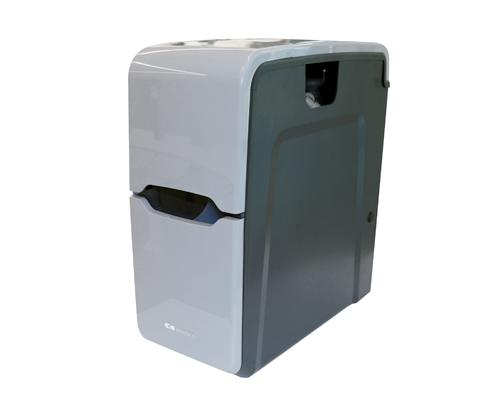 Descalcificador Kinetico Premier no eléctrico