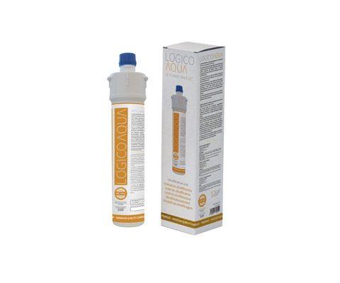 Filtro de ultrafiltración Lógico Aqua 12″