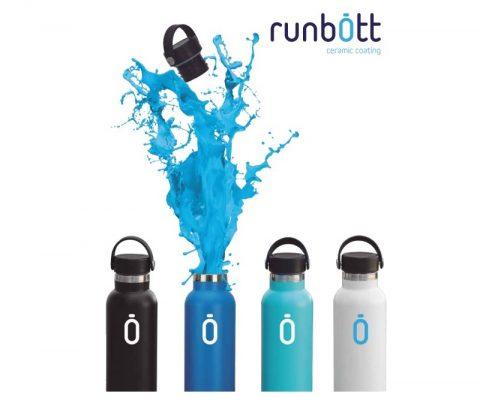 Runbott Termo botella