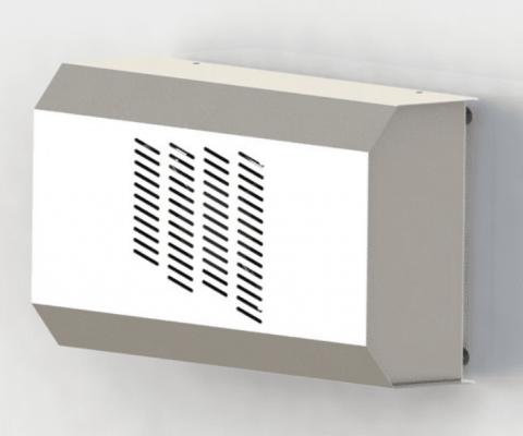 OZ-H 50 Generador de Ozono Comercial y doméstico | Tratamientos de ambiente con personas