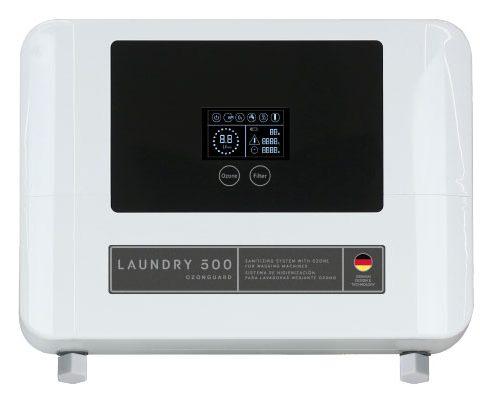 Ozonguard Laundry 500